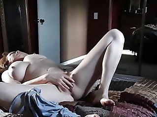 hidden camera amateur fingering